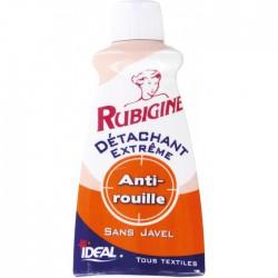 Détachant Antirouille - 100 ml - RUBIGINE - Détachant pour textile - BR-225541