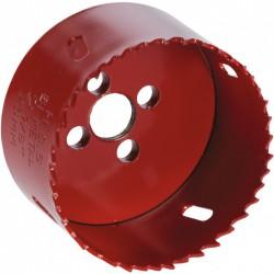 Scie trépan HSS bi-métal - ⌀ 73 mm - SCID - Scie / Lame - BR-704392