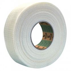 Ruban adhésif de grille de verre blanc - 45 M x 48 mm - SCAPA - Ruban adhésif réparation - BR-307158