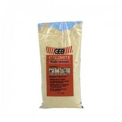 Calorite - poudre réfractaire - 1 Kg - GEB - Ciment et Plâtre - DE-409193