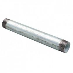 Allonge - 20 cm - 20 x 27 mm - CAP VERT - Raccords filetés - BR-448315