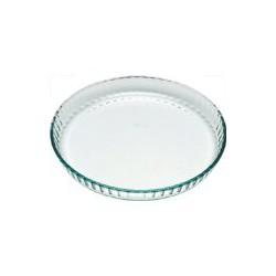 Moule à tarte rond - 24 cm - PYREX - Moules - DE-298299