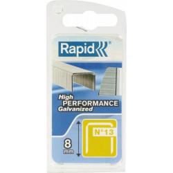 Rapid Agraf - Agrafe n°13 / 8 - 1600 - RAPID - Agrafes - BR-601445