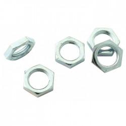 Ecrou fileté - Diamètre 10 mm - Vendu par 5 - GIRARD SUDRON - Accessoires pour lustrerie - BR-613584