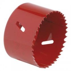 Scie trépan HSS bi-métal - ⌀ 65 mm - SCID - Scie / Lame - BR-671515