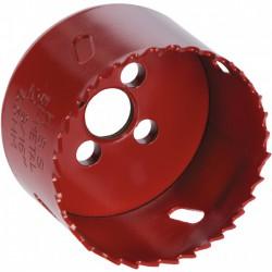 Scie trépan HSS bi-métal - ⌀ 65 mm - SCID - Scie / Lame - BR-704390