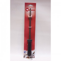 Fusil à aiguiser - manche en plastique - 30 cm - METALTEX - Aiguiseurs et affûteurs - DE-657353