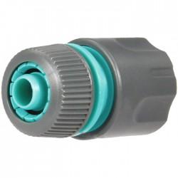 Raccord rapide - Diamètre 15 mm - CAP VERT - Raccords rapide - BR-672556