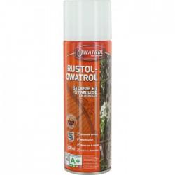 Antirouille multifonction / additif - Owatrol Rustol - 300 ml - Antirouille - BR-679437