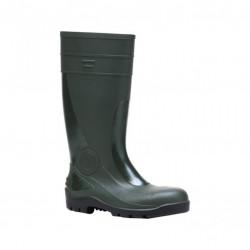 Bottes de sécurité - Taille 39 - Baudou - Bottes et chaussures de jardin - SI-001479