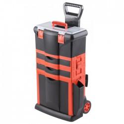 Servante + boîte àÂ outils - Boîte à outils / Rangement - BR-504146