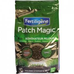 Rénovateur de pelouse - Patch Magic 4 en 1 - 3.6 Kg - FERTILIGENE - Gazon et pelouse - BR-131156