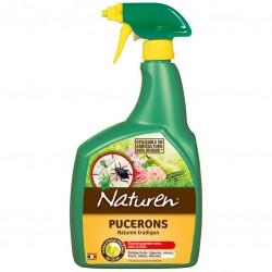 Insecticide Pucerons - 800 ml - NATUREN - Traitements Insectes / maladies - BR-131165