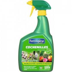 Anti-cochenilles - Prêt à l'emploi - 800 ml - FERTILIGENE - Traitements Insectes / maladies - BR-130161