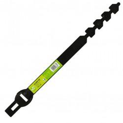Collier de tuteurage en résine souple EVA - 40 cm - CATRAL - Tuteurs / Cordes / Étiquettes - BR-143467