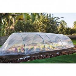 Film de forçage ventilé - Polyéthylène - 5 M - CARTAL - Protection des plantes - BR-143442