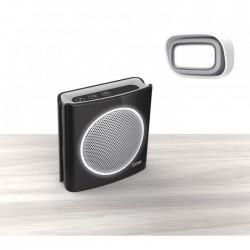 Carillon sans fil - Dibi Flash - 200 M - EXTEL - Carillons / Sonnettes / Interphones - BR-536531