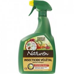 Insecticide végétal - 800 ml - NATUREN - Agriculture biologique - BR-131398