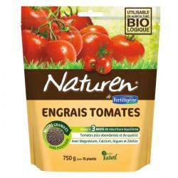 Engrais pour tomates - 750 Grs - NATUREN - Agriculture biologique - BR-130411