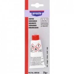Durcisseur pour mastic en polyester et résine - 25 Grs - PRESTO - Autres Mastics - BR-505558