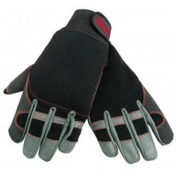 Gants anti-coupure en cuir - Fiorland - OREGON - Gants de jardinage - BR-436109