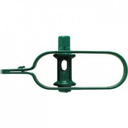 Raidisseur / tendeur plastifié Vert N°3 - FILIAC - Accessoires pose grillage - BR-154527
