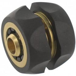 Raccord réparateur automatique - Laiton - 15 mm - CAP VERT - Raccords réparateur - BR-098788
