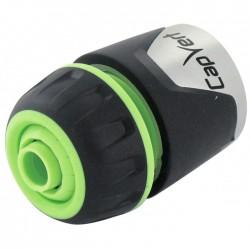 Raccord rapide - Bi-matière - 19 mm - CAP VERT - Raccords rapide - BR-098099