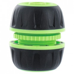 Raccord réparateur / prolongateur - Bi-matière - 19 mm - CAP VERT - Raccords réparateur - BR-098105