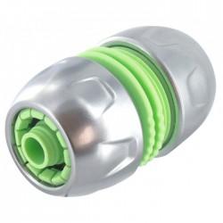 Raccord réparateur Universel- Bi-matière - 13 / 15 / 19 mm - CAP VERT - Raccords réparateur - BR-098765