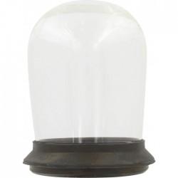 Verrine de rechange en verre trempé pour baladeuse 75W - LEGRAND - Baladeuses - BR-830099