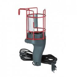 Lampe baladeuse - panier métal - E27 - 100 W - cordon 5 m - LEGRAND - Baladeuses - BR-529966