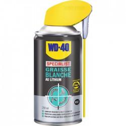 Graisse blanche au lithium - 250 ml - WD-40 Spécialist - Solvant / Graisse - BR-676902