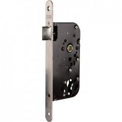 Serrure de sûreté à larder T4137 - Inox - Axe 50 mm - Noir - TESA ASSA BLOY - Serrures - SI-302243
