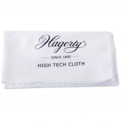 Tissu microfibre pour nettoyer et entretenir les écrans - HAGERTY - Chiffon de nettoyage - BR-536281