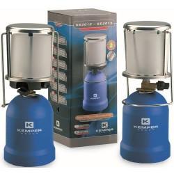 Lampe à gaz - Portable- KE2012 - KEMPER - Lampes / Torches - BR-156419