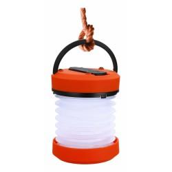Lampe dynamo rétractable- LED - CAO - Lampes / Torches - BR-154084