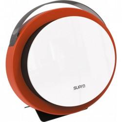 Radiateur soufflant portatif - 2000 Watts - Calypso - Paprika - SUPRA - Radiateurs soufflant - BR-108113