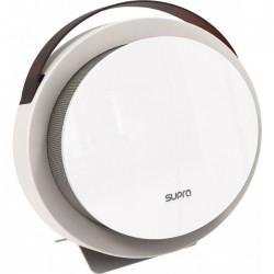 Radiateur soufflant portatif - 2000 Watts - Calypso - Blanc - SUPRA - Radiateurs soufflant - BR-108112