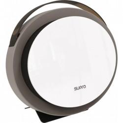 Radiateur digital soufflant portatif - 2000 Watts - Calypso - Gris - SUPRA - Radiateurs soufflant - BR-108114