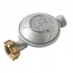 Détendeur basse pression butane - Sortie mâle 20 x 150 mm sans tétine - EUROGAZ - Équipements pour gaz butane - BR-430137