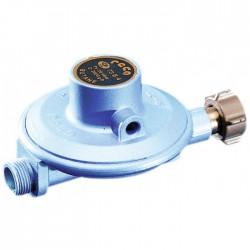 Détendeur basse pression pour butane - 2.6 Kh/h - EUROGAZ - Équipements pour gaz butane - BR-047589