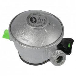 Détendeur butane- A sécurité - Quick-on - 20 mm - FAVEX - Équipements pour gaz butane - BR-166529