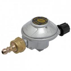 Détendeur butane basse pression pour camping - Sortie tétine - EUROGAZ - Équipements pour gaz butane - BR-047597