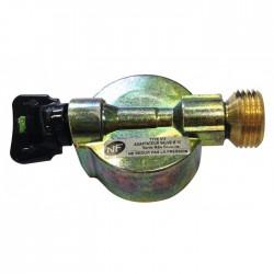 Adaptateur valve - 20 mm - EUROGAZ - Vannes et raccords Gaz - BR-047635