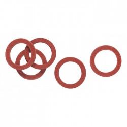 Sachet de 5 joints pour gaz butane ou propane - 20 x 150 - EUROGAZ - Joints pour Gaz - BR-450110