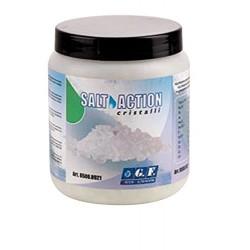 Sel polyphosphate encristaux - 1.5 Kg - GF Water Filtration - Filtration de l'eau - BR-536456