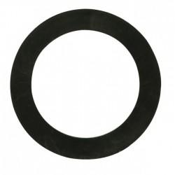 Joint de bonde pour lavabo ou bidet - 48.5 x 62 x 6 mm - VALENTIN - Joints de vidage - BR-536504