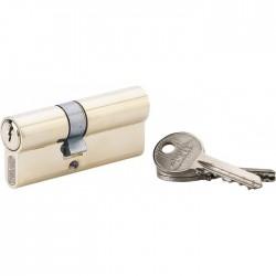 Cylindre asymétrique en laiton - 30 x 40 mm - PVM - Cylindres - BR-482591