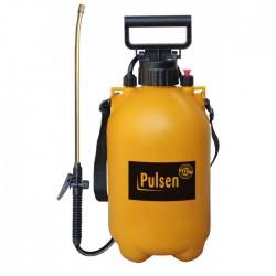 Pulvérisateur à pression préalable avec joint Viton - C5 - 5 L - CAP VERT - Pulvérisateurs - BR-566134